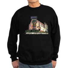 Cheese Steak Sweatshirt