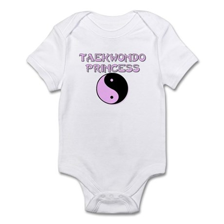 taekwondoprincess Body Suit