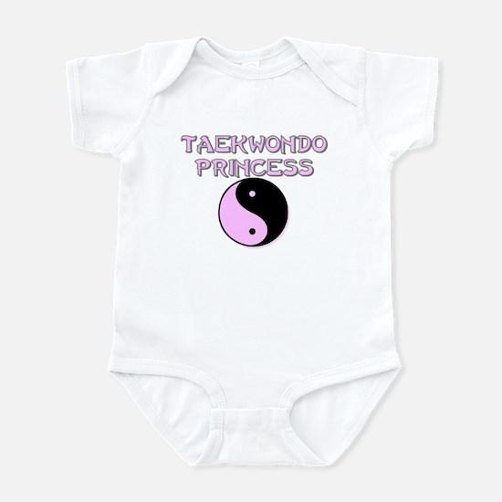taekwondoprincess Body Suit