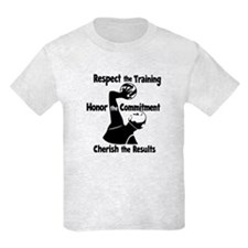 CHERISH WP T-Shirt