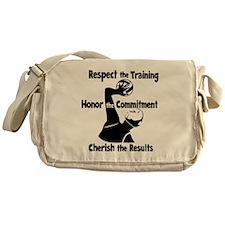 CHERISH WP Messenger Bag