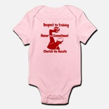 CHERISH WP Infant Bodysuit