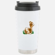 BABY ALPACA Travel Mug