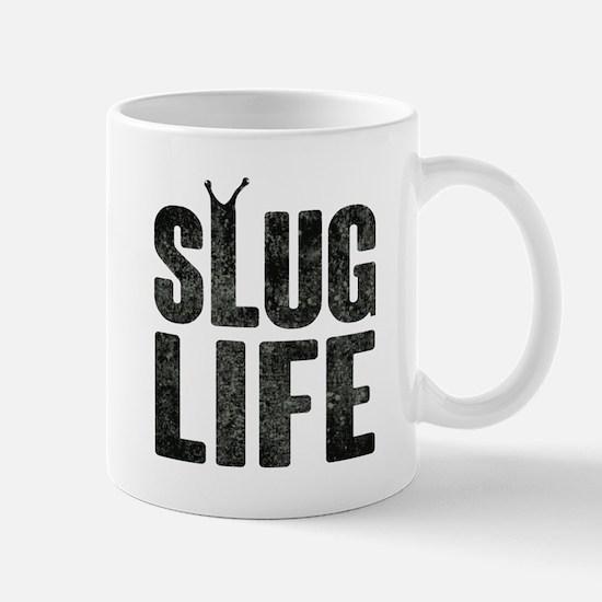 Slug Life Thug Life Mugs