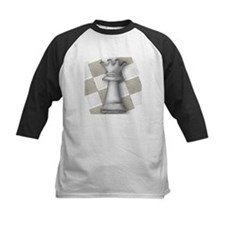 Chess The Most Poweful Piece Tee