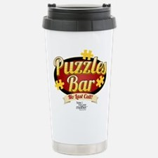 himym Travel Mug