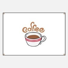 HOT COFFEE Banner