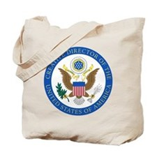 CD of the USA2 Tote Bag