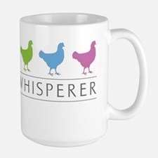 Chicken Whisperer Mug