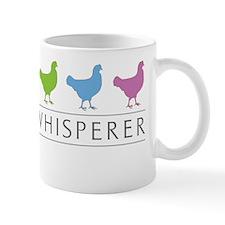 Chicken Whisperer Small Mug