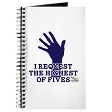 HIMYM Fives Journal