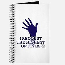 HIMYM Fives Journal