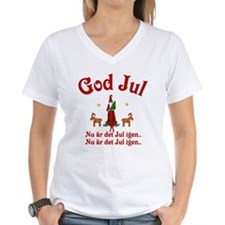 Cute God Shirt