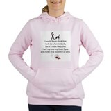 Great dane Hooded Sweatshirt