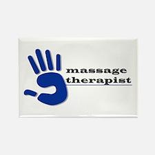 Massage Therapist Hand Magnets