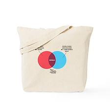 HIMYM Cecilia Tote Bag