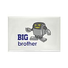 ROBOT BIG BROTHER Magnets