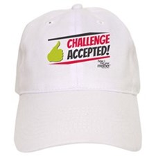 HIMYM Challenge Baseball Baseball Cap
