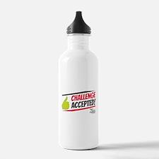 HIMYM Challenge Water Bottle