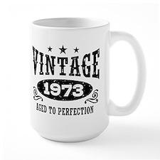Vintage 1973 Mug