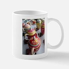 High Tea Mugs