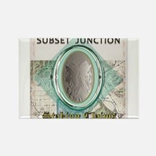 """Subset Junction - """"Satking Claims."""" - 2013 Magnets"""