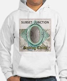 "Subset Junction - ""Satking Claims."" - 2013 Hoodie"