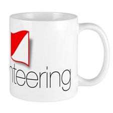 Unique Orienteering Mug