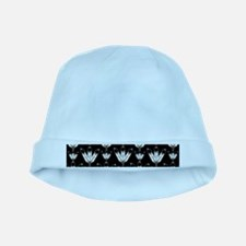 Eagle Feathers baby hat