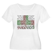 Love Evolved - T-Shirt
