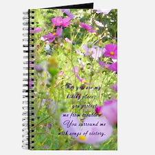 Hiding Place Journal