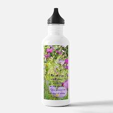 Hiding Place Water Bottle