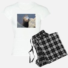 Sea Lion Having Fun Pajamas