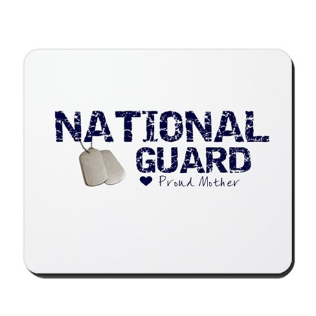 Proud Mother Mousepad