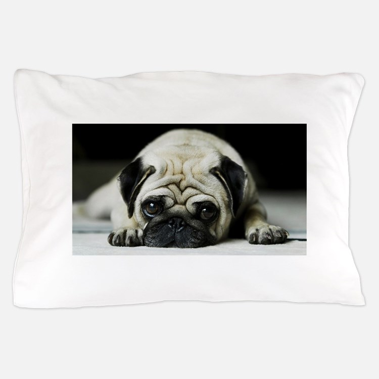 Pug Puppy Bedding Pug Puppy Duvet Covers Pillow Cases