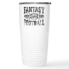 2014 Fantasy Football C Travel Mug