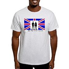 Funny Mods rockers T-Shirt