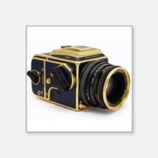 Vintage camera, hasselblad, Sticker