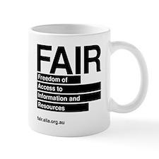 Fair Mugs