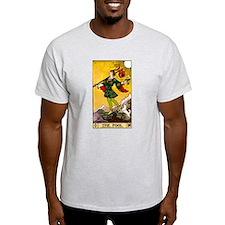 Unique Divination T-Shirt