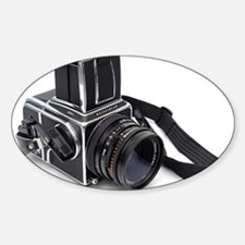 Hasselblad Decal