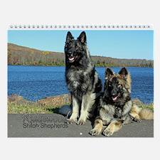 2015 Ridgewood Shilohs Wall Calendar