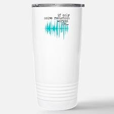 Audio production Travel Mug
