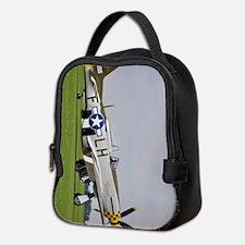 Unique Ww2 Neoprene Lunch Bag