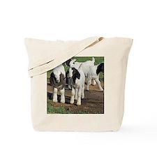 Unique Barnyard animal Tote Bag