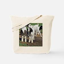 Cute Ranch Tote Bag