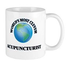 World's Most Clever Acupuncturist Mugs