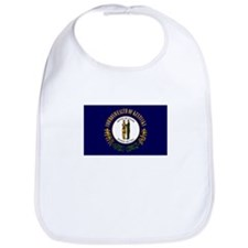 Kentucky Flag: Bib