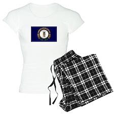 Kentucky Flag: Pajamas