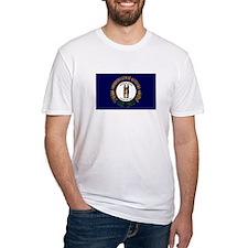 Kentucky Flag: T-Shirt